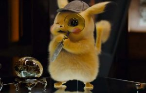 POKÉMON 神探 Pikachu x 新城市廣場 復活節親子活動