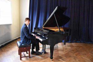 英國北部 Rossall School 資助中小學生音樂精英赴英升學